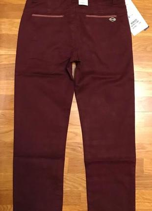 Джинсовые брюки от китайского бренда merkiato 89641