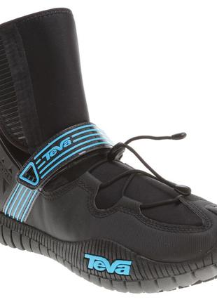 Ботинки teva cherry bomb 2, обувь для активного отдыха на воде