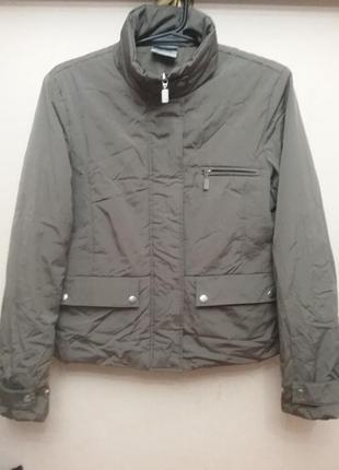 Куртка reebok, размер m/ l