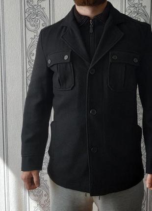 Пальто biaggini