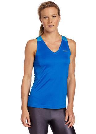 Reebok, майка футболка для спорта фитнеса
