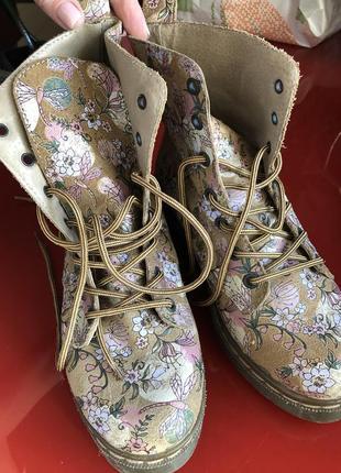 Coolway ботинки
