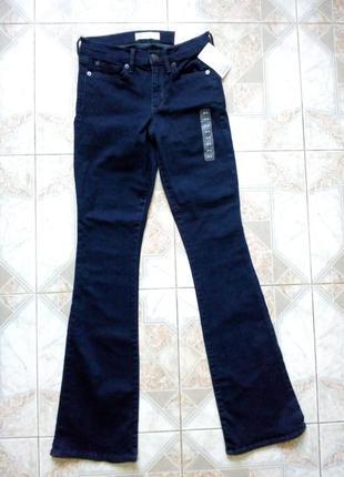 Новые джинсы gap baby boot
