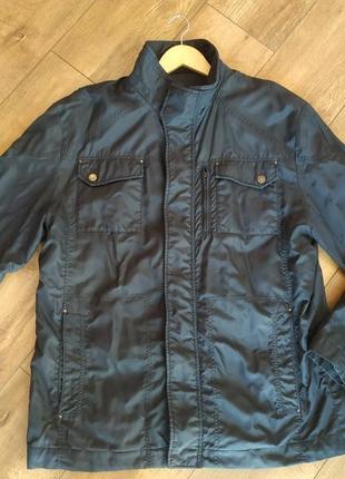 Мужская куртка ostin xl-xxl
