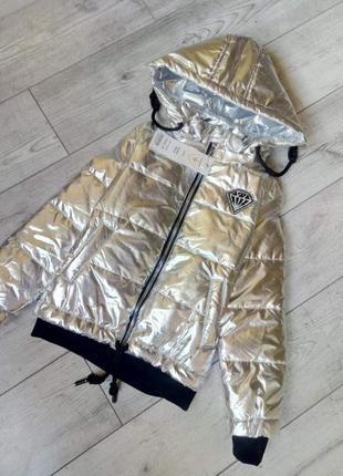 Курточка на дeвочку