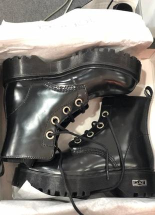 Ботинки cult2 фото