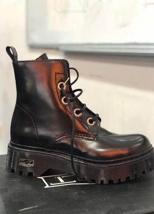 Ботинки cult3 фото