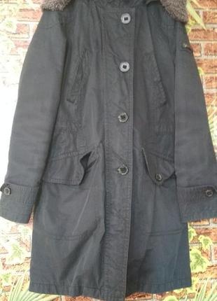 Демисезонная куртка, плащ на осень-весну