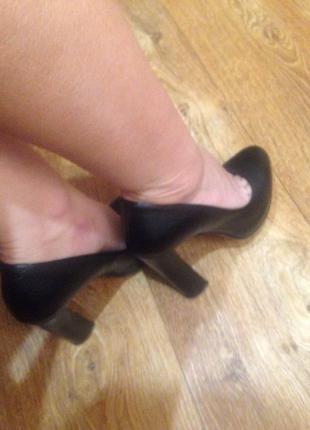 Туфли кожа натурал❤️