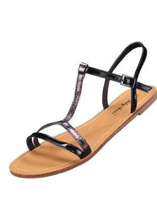 Босоножки lily shoes