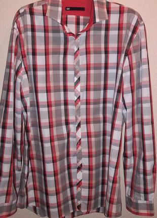 Рубашка европейского бренда wefashion