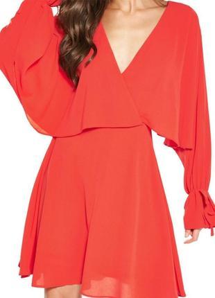 Яркое красивое нарядное платье, s/m, новое с бирками v by very