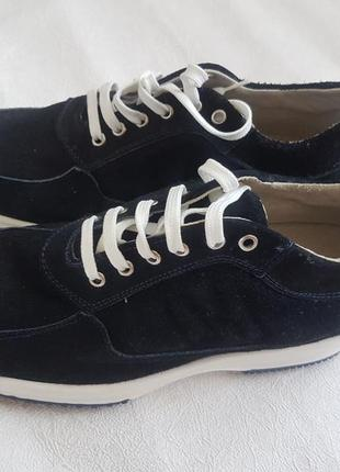 Взуття шкіряне  big ben, італія