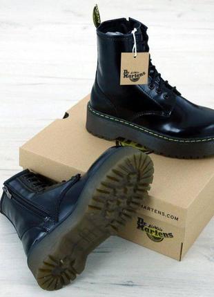 Ботинки dr. martens jadon