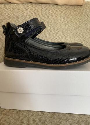 Детские ортопедические туфли 36