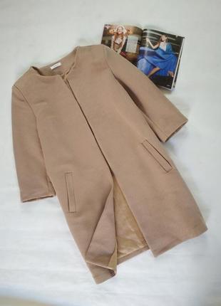 Шикарный удлиненный пиджак ,тренч ,кардиган !