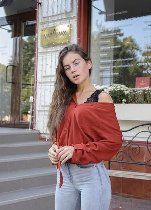 Базовая рубашка - тренд сезона4 фото