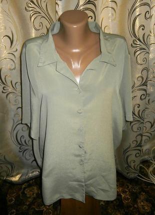 Классическая женская блуза на пышные формы xpose