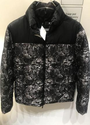 Осень\зима курточка фирмы rewier