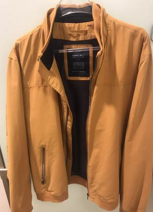 Осенняя куртка от christian berg