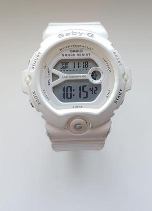 Часы оригинал casio baby-g bg-6903