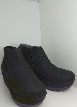 Женские ботинки camper laika
