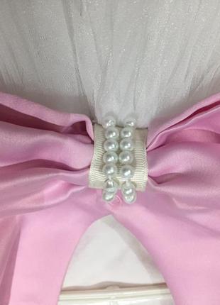 Пышное нарядное платья4 фото