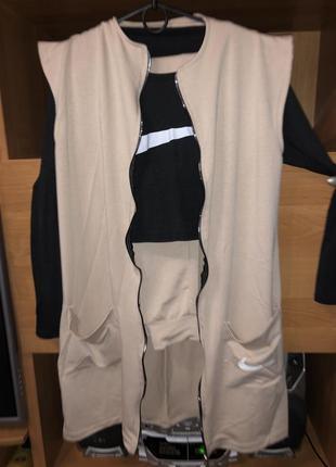 Спотивний костюм трійка, жилетка,кофта,штани