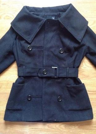 Короткое пальто tally weijl