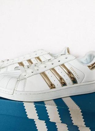 Новые adidas superstar 36 размер