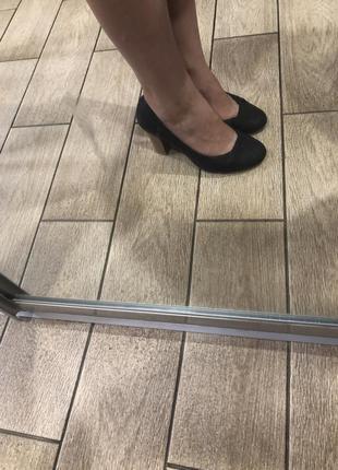 Туфли на каждый день