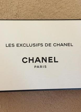 Эксклюзивный набор женских винтажных и нишевых ароматов chanel