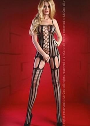 Эротичный боди-комбинезон livia corsetti польша оригинал!!!