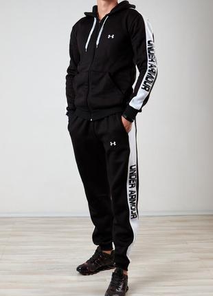 Мужской спортивный костюм under armour1 фото