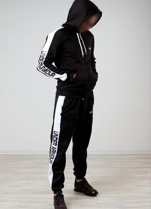 Мужской спортивный костюм under armour3 фото