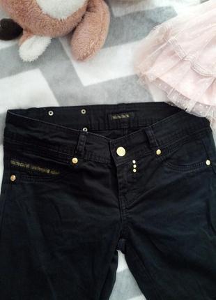 Классные джинсы roberto cavalli