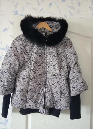Куртка/пуховик lawine casual