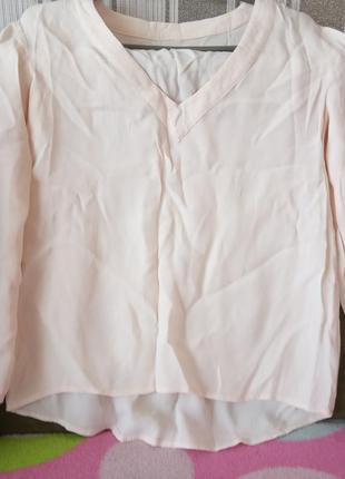 Блузка в подарок к любой вещи из моей шафы.