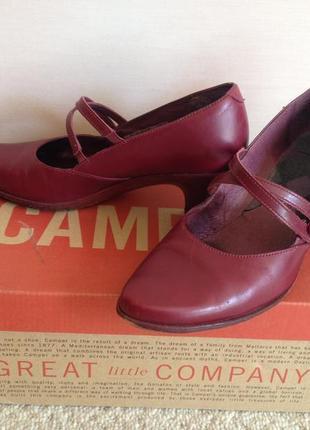 Туфли туфлі camper 38