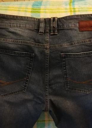 Классные джинсы немецкой фирмы camel active