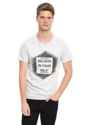 Мужская футболка 16183