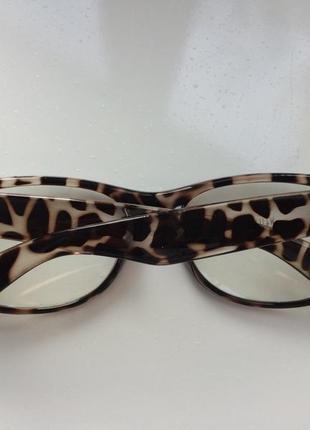 Имеджевые очки4 фото