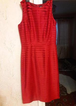 Платье warehouse 8/36  раз.