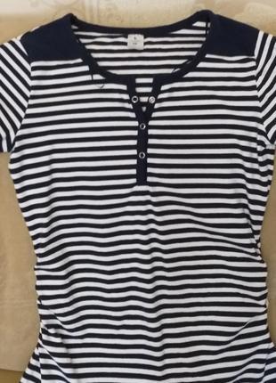 Продам футболку для беременных