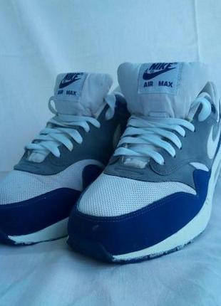 Nike air max essentials 1