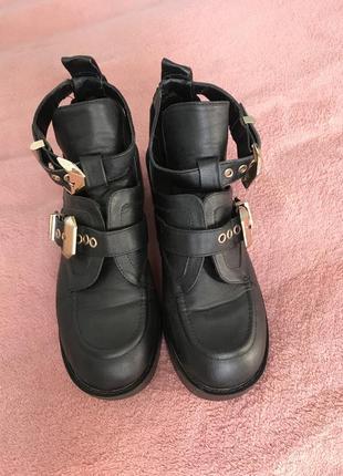 Супер ботинки на осень