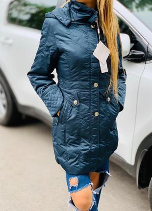 Куртка з натурального пуху, якість супер!