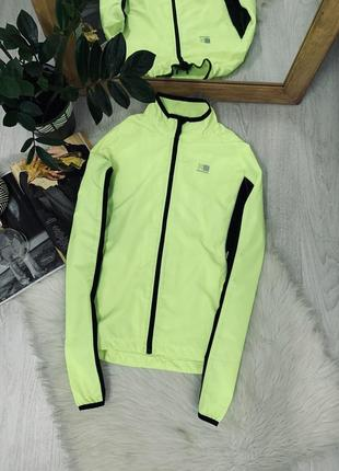 Куртка для бігу вітровка karrimor run🖤🖤🖤