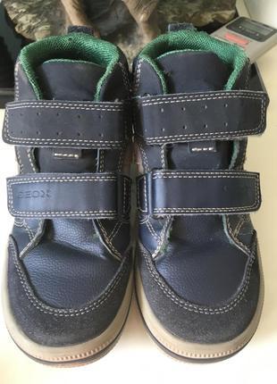 Демісезонні черевички geox