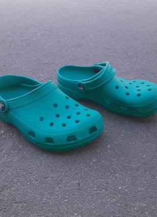 Кроксы crocs (оригинал)